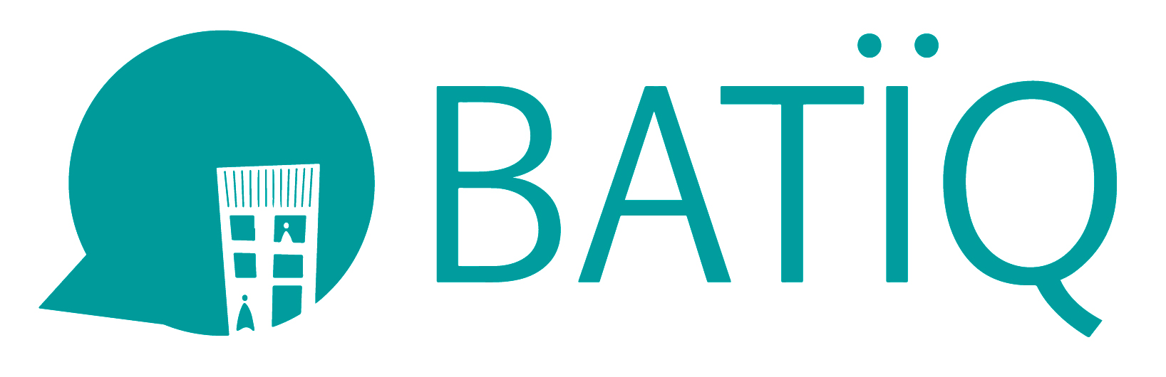 BATÏQ Logo